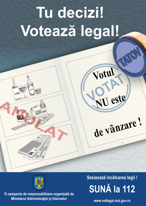 afis vot